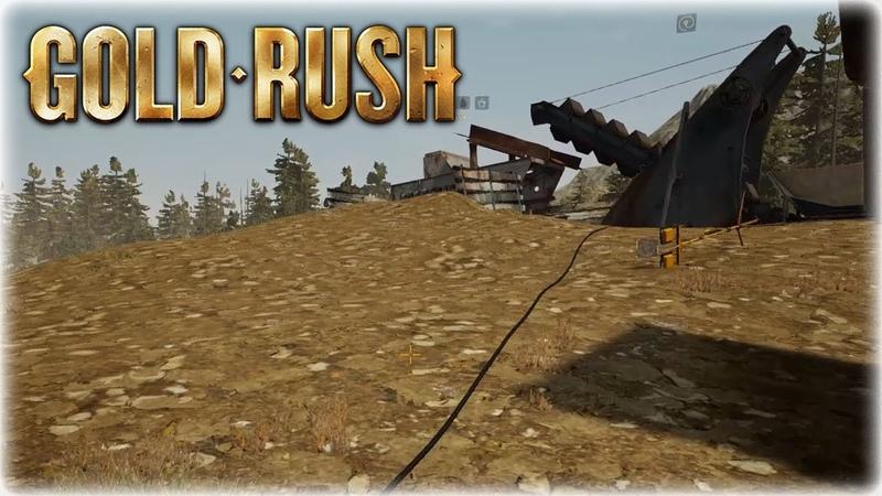 Gold Rush The Game 7 Покупка НОВОЙ ПРОМЫВОЧНОЙ Часть 2