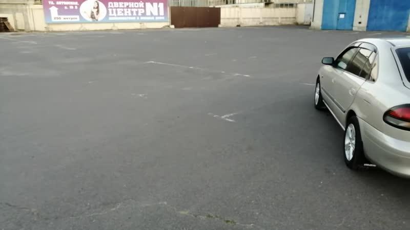 [АвтоДилер ТВ] КУПИ-ПРОДАЙ 61 ЗОЛОТАЯ МАЗДА 626 ЗА 57000р (перекупы авто)