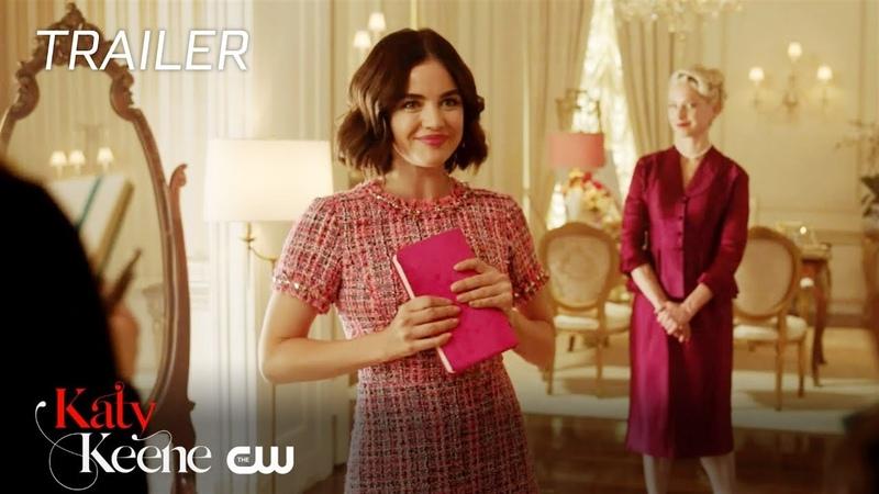 Katy Keene | Fashion Dreams | Season Trailer | The CW
