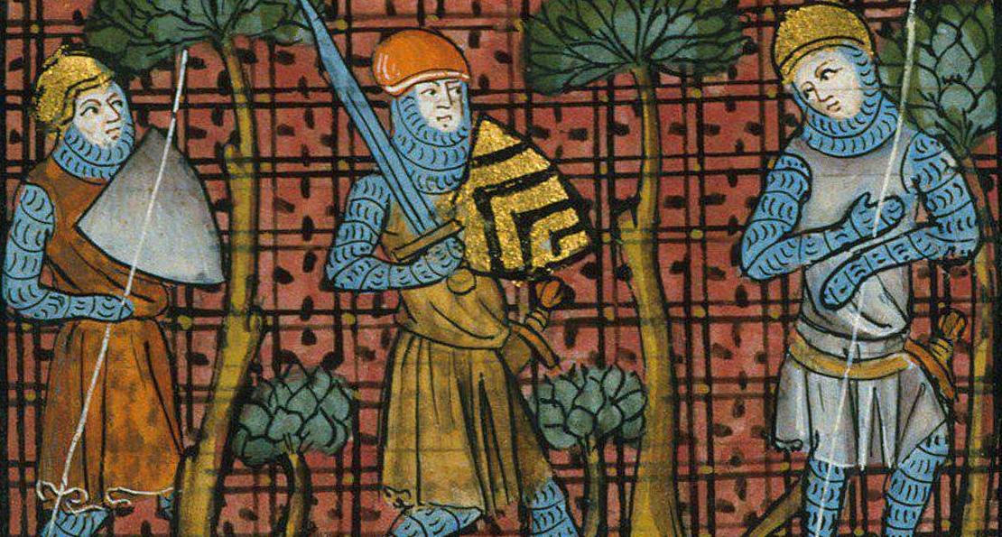 Рыцари Креста