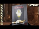 Star Wars Galaxy's Edge Jedi Temple Guard Mask Unboxing