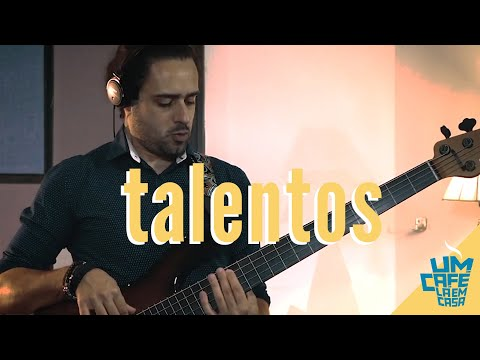 Talentos Mat M em Jeronimo's Samba