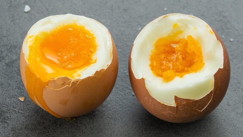 Verdammt ein Leben lang hab ich meine Eier falsch gemacht SO geht's wirklich