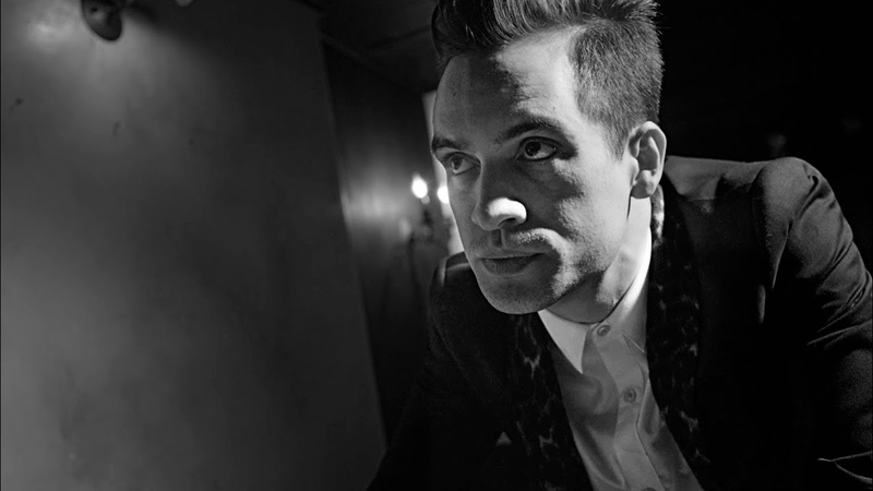 Panic! At The Disco: Nicotine [OFFICIAL VIDEO]