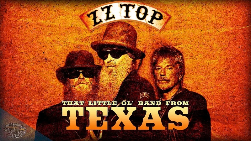 ZZ Top - That Little Ol Band From Texas (Trailer)