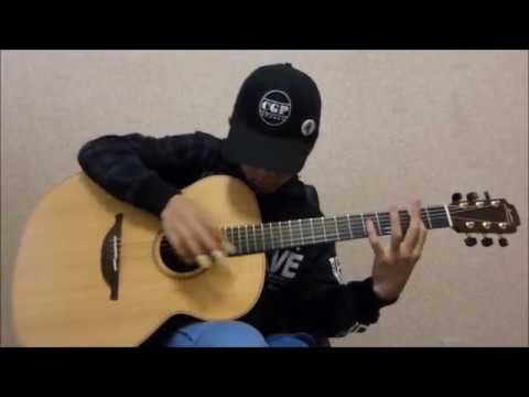The Beatles‐Drive My Car (Kent Nishimura) Acoustic Guitar Cover
