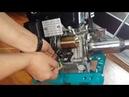 Подключение лектро оборудования двигателя Лифан и ему подобных