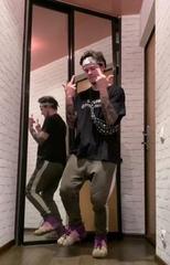 """Proxy on Instagram: """"@sophiyamusic  Оставь свое мнение😈🙏 1. Танцую 2. Кайфую 3. Выпендреж 4. Тренируюсь  😁🤙 #танцыминск #прос..."""