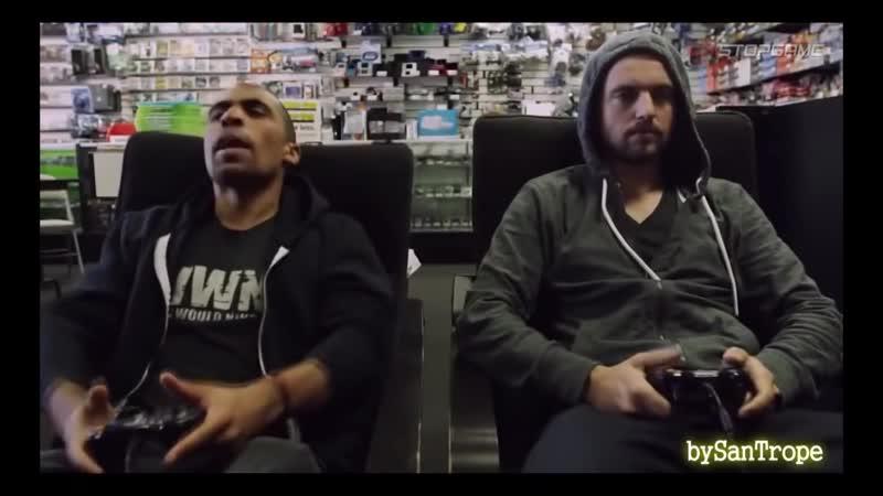 хэдшот!! (The Online Gamer)
