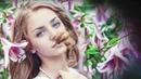 Там где лилии цветут-Олег Парфенов-канал-Музыка Любви и Надежды-Людмила Бурачевская