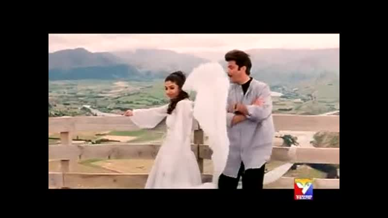 Hum ne tum ko song from Bulandi
