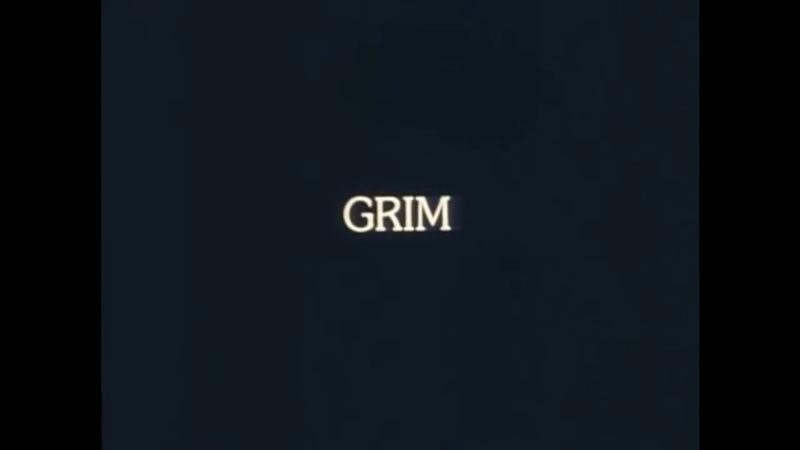 GRIM (1985) Short Japanese film