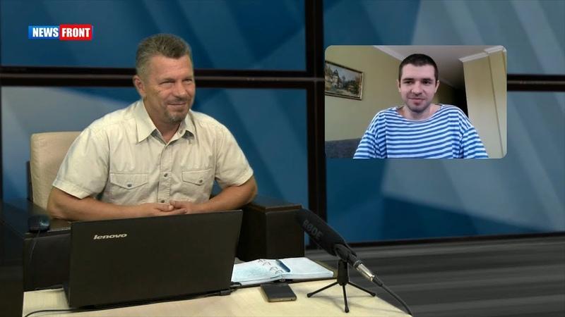 Украина готовится к полномасштабным боевым действиям - Муса Умаханов