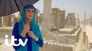 Joanna Lumley's Silk Road Adventure | Discovering the Ruins of Persepolis | ITV