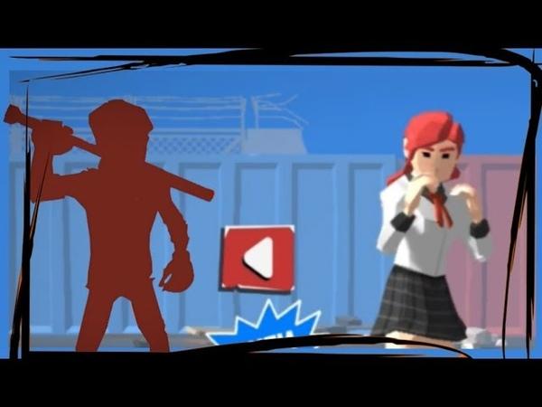 City Fighter vs Street Gang Fighting Game