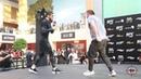 UFC 242: Islam Makhachev Open Workout Highlights
