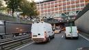 Protest grond in verzet Den Haag