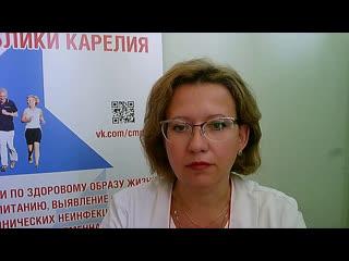 О том, как провести летние каникулы с пользой рассказывает психолог РЦОЗиМП Арина Геннадьевна Кушнерук