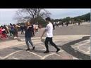 Девушка Танцует По Кайфу 2019 Супер Чеченская Лезгинка С Красавицей Из Молдавии В Москве ALISHKA