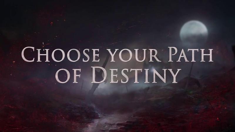 Immortal Realms Vampire Wars Beta Trailer ESRB