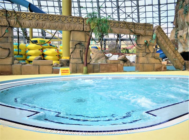 Аквазона развлекательного комплекса AquaSferra., изображение №43