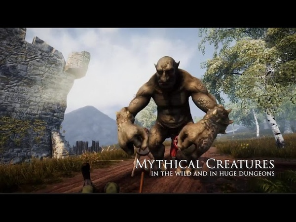 Valnir Rok Official Gameplay Trailer