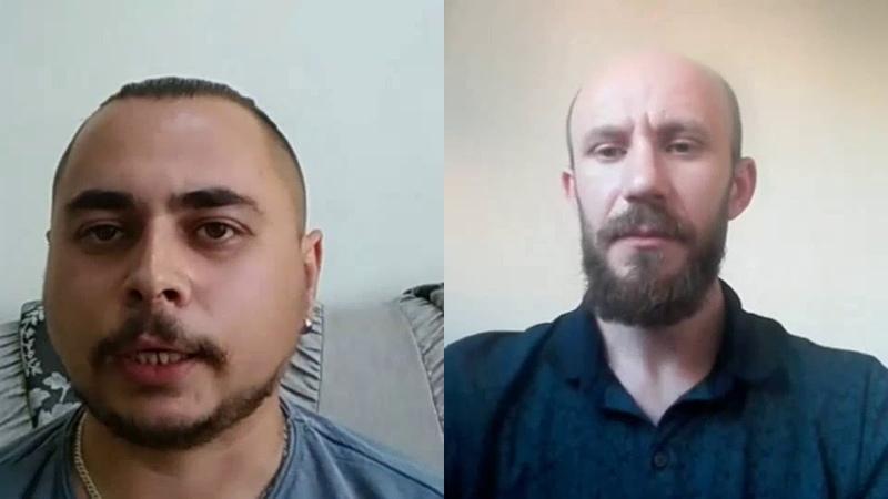 Интервью с Виктором о коучинге Максима Бодикова