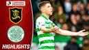 Livingston 2-0 Celtic   Christie Sees Red As Livingston Stun The Champions   Ladbrokes Premiership