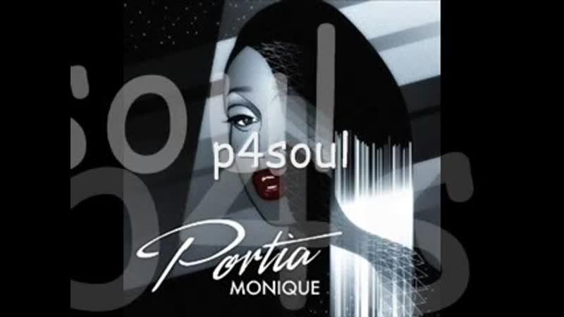 Portia Monique Smile