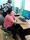 Курсы компьютерной грамотности для пожилых людей