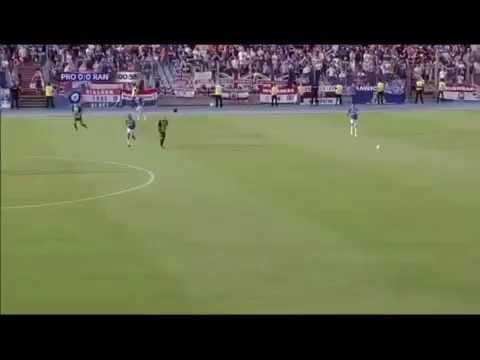 Progres Neidercorn VS Rangers (ALL GOALS AND HIGHLIGHTS)