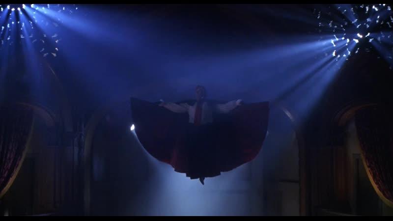 Рутгер Хауэр Баффи истребительница вампиров 1992