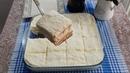 Турецкий торт с печеньем заварным кремом Шанти бананами без выпечки FIRIN YOK LEZZET ÇOK MUZLU BİSKUVİ PASTASI BÖYLE YAPAN YOK 👌🏻👌🏻