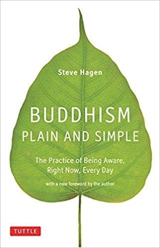 Steve Hagen - Buddhism Plain and Simple (US)