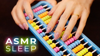 ASMR Fall Asleep Fast with All New Triggers (No Talking)