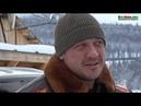 Михаил Кокляев приехал на р. Сейба поддержать старателей