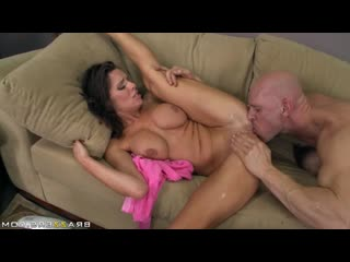 У Мамы Есть Сиськи Veronica Avluv - Mommy Got Boobs 12, Anal, Milf, Squirt, BDSM, Gape, Bondage, Big Tits Boobs, Hardcore, Gonzo