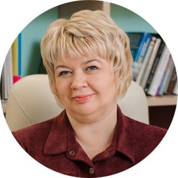 Агафонова Наталия