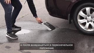 Заголовок: Обзор Лопаты КРОТ 1 совковая, торговая марка Pobedit арт. 8025128