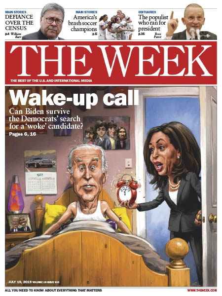 The Week Magazine 07.19.2019