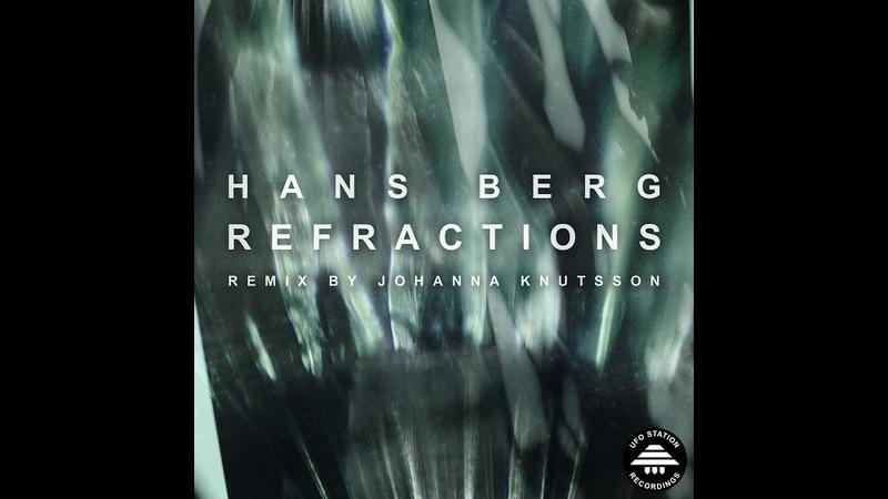 Hans Berg Something Delicious UFO006