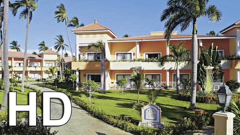Hotel Grand Bahia Principe Bavaro Punta Cana