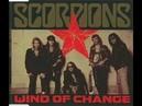 Scorpions Ветер перемен Wind of Change russian version