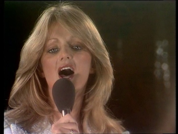 Bonnie Tyler - Its A Heartache 1978 (HQ, TopPop)