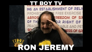 Ron Jeremy: Porn's Most Iconic Figure Tells All