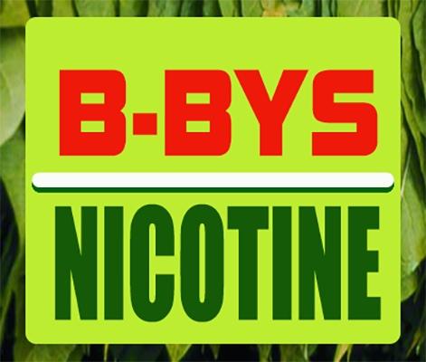 никотин bgp
