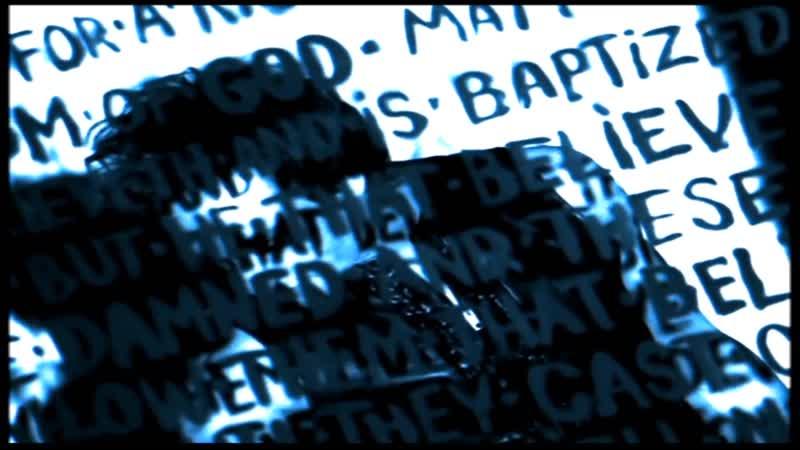 Chester Bennington Linkin Park Jonatan Davis KoRn System OST Queen Of The Damned Full HD 1080