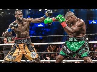 Wilder vs. ortiz 2 only one king (promo highlights)