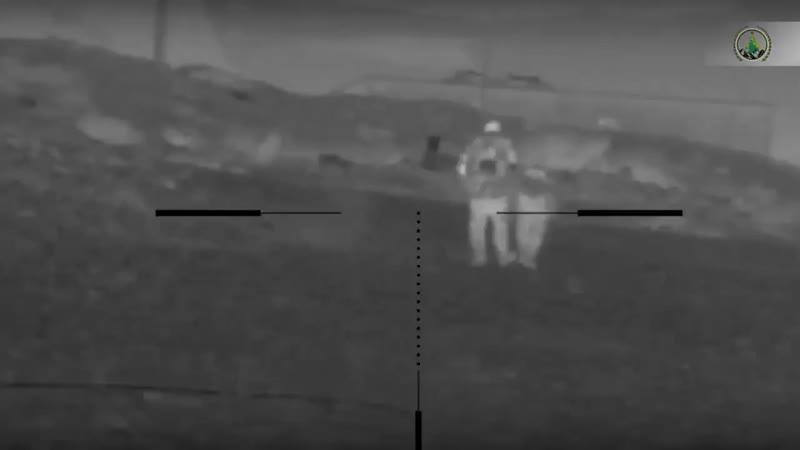 ALF уничтожают турецких террористов ССА в Африне
