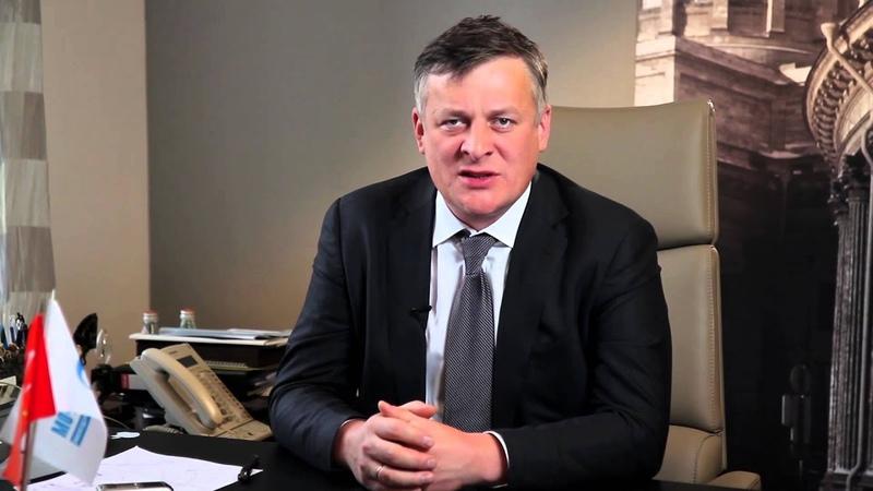 Корпоративный фильм ОАО Газпром газораспределение